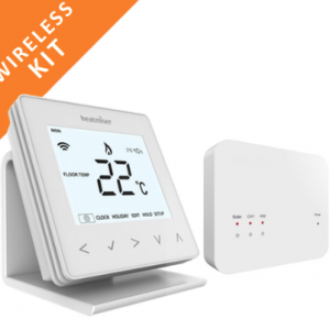 Wireless Thermostat Bundle