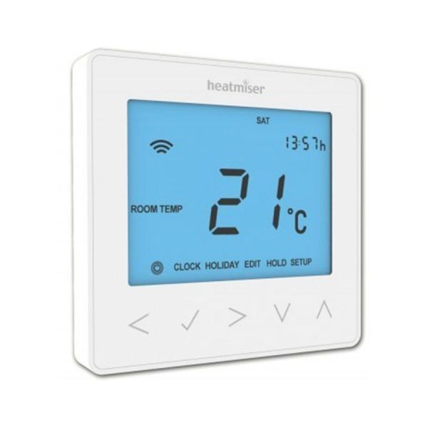 Heatmiser Neo Infrared Thermostat