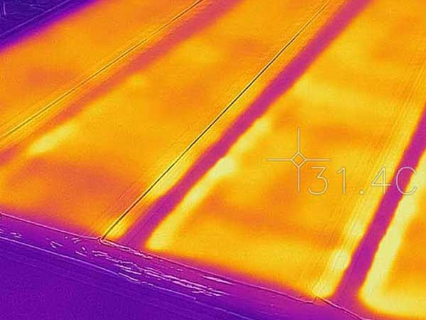 Infrared Heating Mats