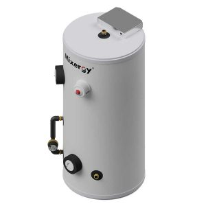 Smart Hot Water Heater
