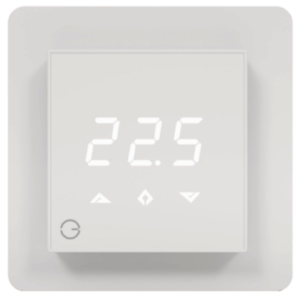 Jigsaw SMART wired room thermostat