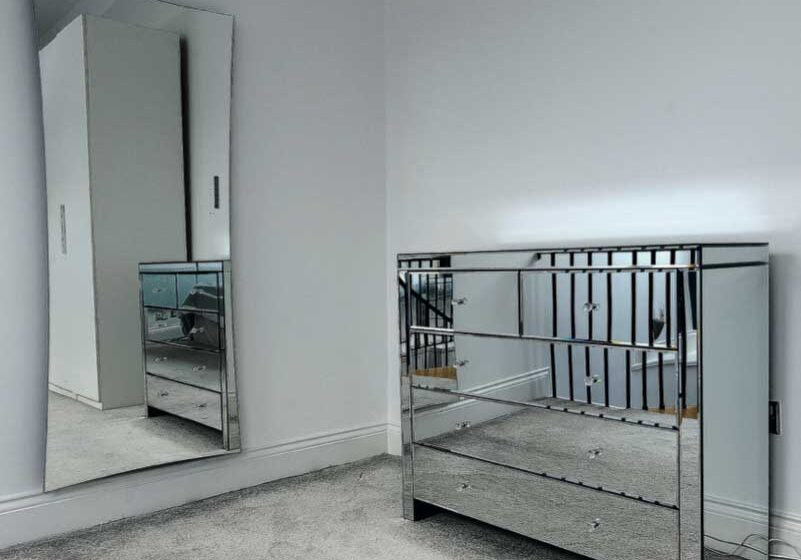 Glass Infrared Heaters Case Study